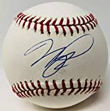 Mike Piazza Signed Baseball New York Mets Los Angeles Dodgers - MLB - PSA/DNA Certified - Autographed Baseballs