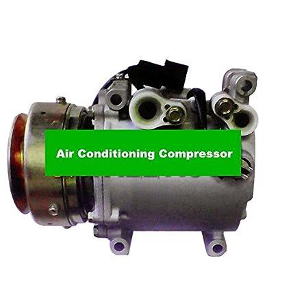 GOWE compresor de aire acondicionado para coche Mitsubishi nativa AC Compresor kmbrosr para coche Mitsubishi nativa