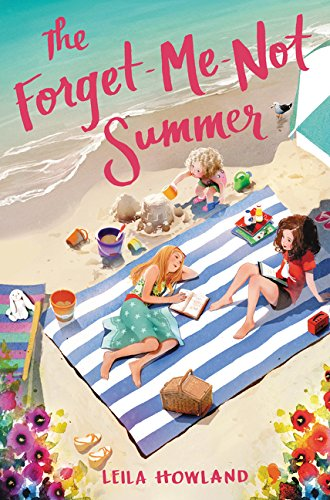 Read Online The Forget-Me-Not Summer (Silver Sisters) pdf