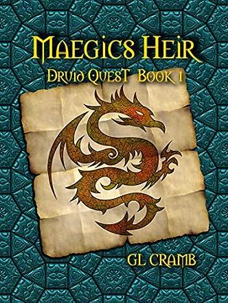 Mægics Heir: Druid Quest