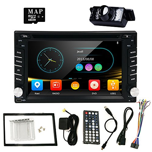 HIZPO Universal Receiver Multi Touch Capacitive product image
