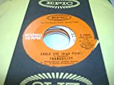 TRANQUILITY 45 RPM Eagle Eye (High Flyer) / Same