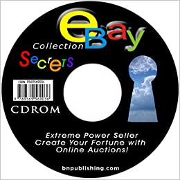 Amazon In Buy Ebay Secrets Extreme Power Seller Create Your Fortune With Online Auctions Resale Rights Book Online At Low Prices In India Ebay Secrets Extreme Power Seller Create Your Fortune With Online Auctions