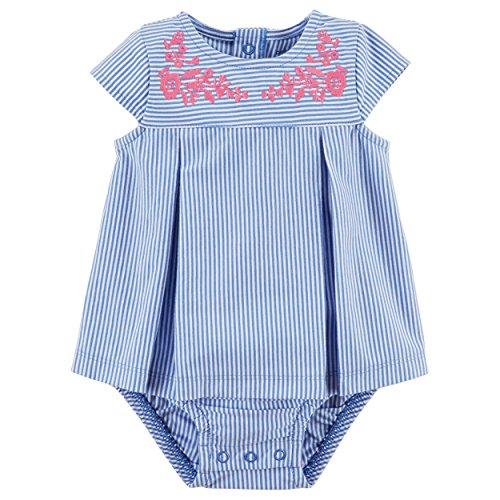 Carter's Baby Girls' Sunsuit