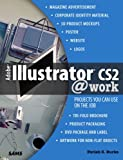 Adobe Illustrator CS2 @work: Projects You Can Use on the Job