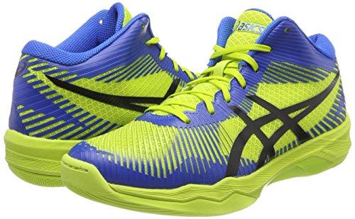 energy Pour Chaussures Black Asics Mt De Ff Blue Greendirectoire Elite Homme Volleyball Multicolores O44tRqzwx