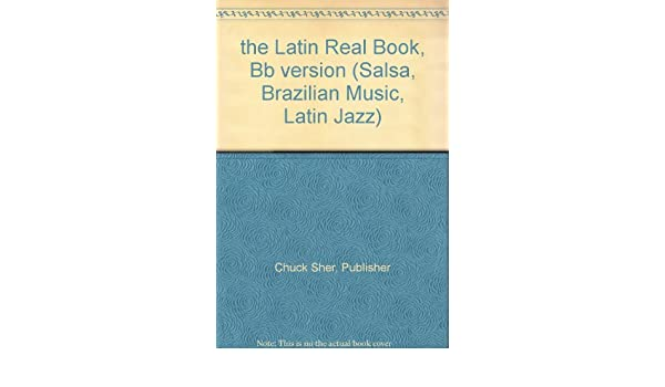 Real bb book latin the