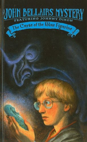Download The Curse of the Blue Figurine (John Bellairs Mysteries (Pb)) ebook