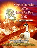 Secret of the Andes And The Golden Sun Disc of MU
