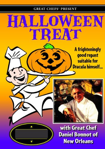 Halloween Treat -