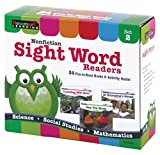 Nonfiction Sight Word Readers Set 2 - NL4665