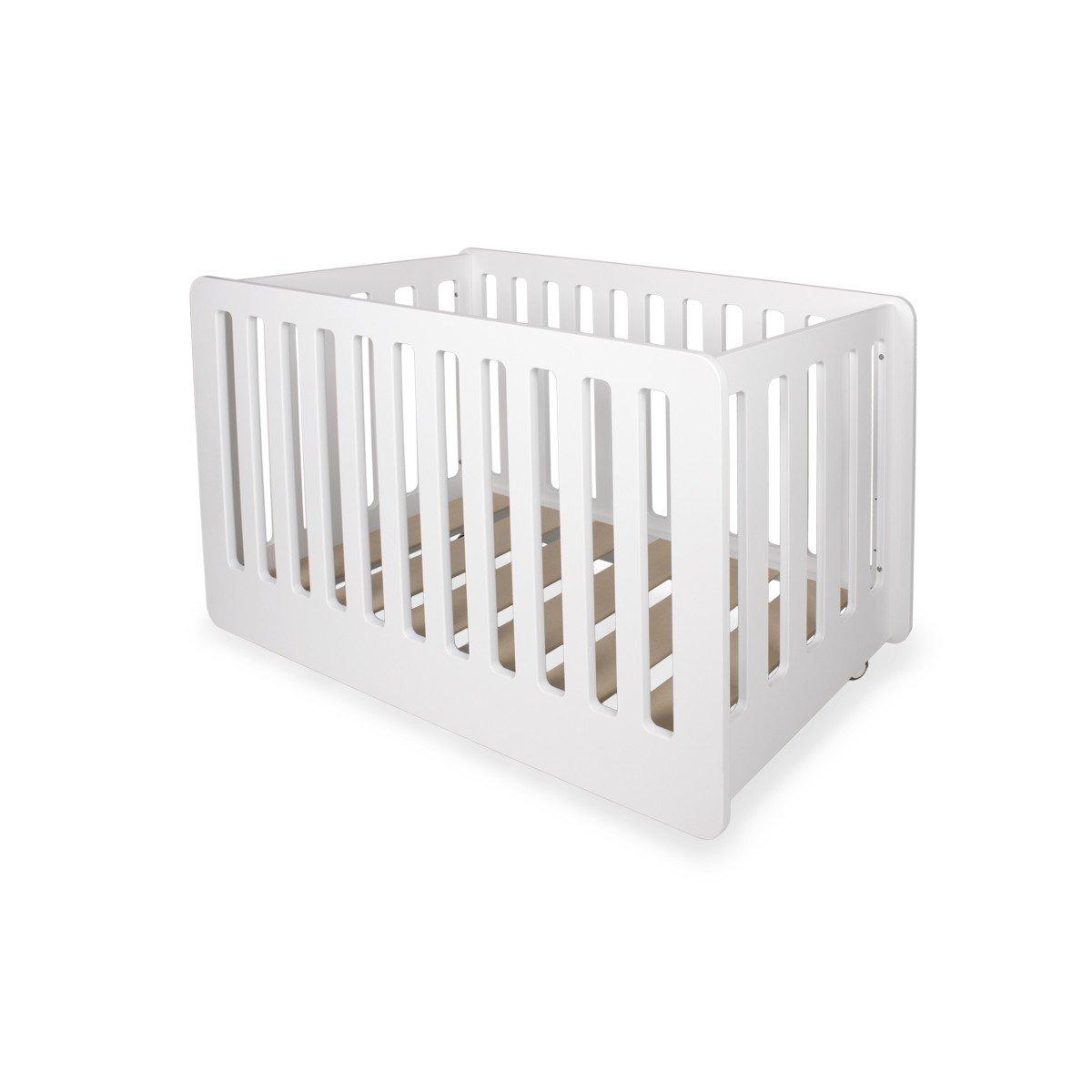Leander Letter Tornillos para entablados COMPATIBLES para beb/é de cama infantil/ /Piezas de repuesto