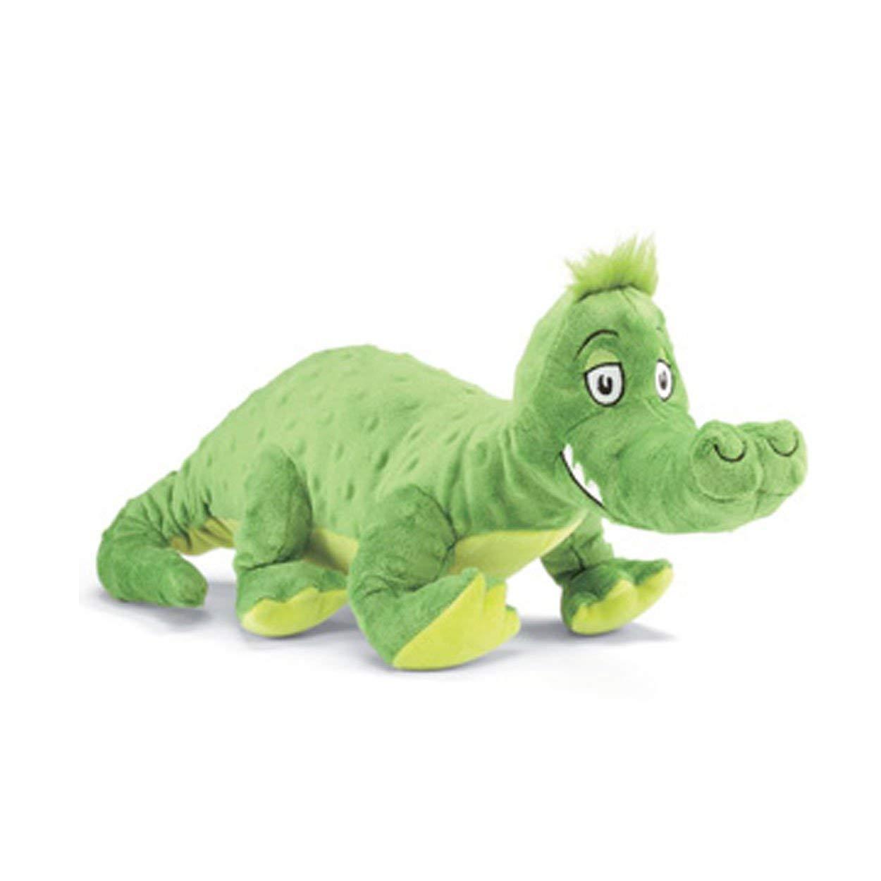 Dr Seuss ABC Gator Plush Toy Doll Kohls Cares Kohl/'s Cares 4216560