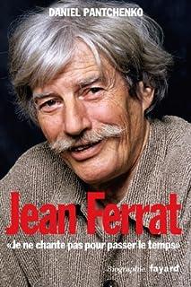 Jean Ferrat :