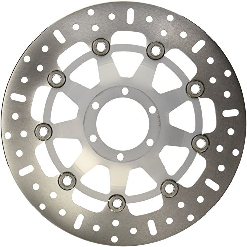 EBC Brakes MD678 Brake Rotor -
