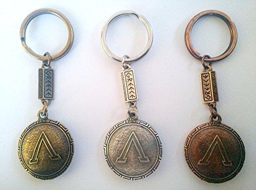 ancient-greek-zamac-spartan-shield-keyring-set-of-3