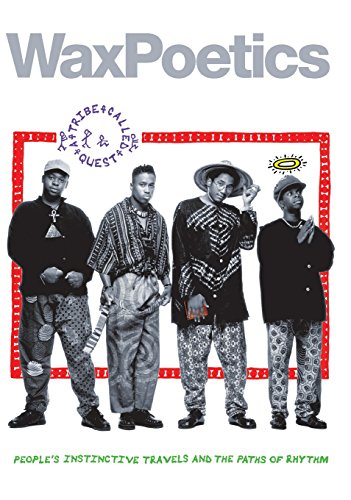 tribe called quest book - 1