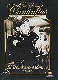 EL BOMBERO ATOMICO:CANTINFLAS TELEVISA