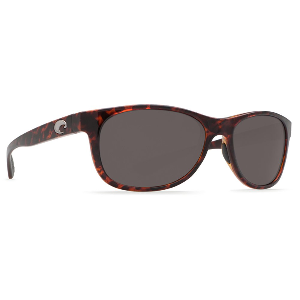 Amazon.com: Costa Del Mar Prop Sunglasses, Tortoise, Copper 580 Plastic Lens: Shoes