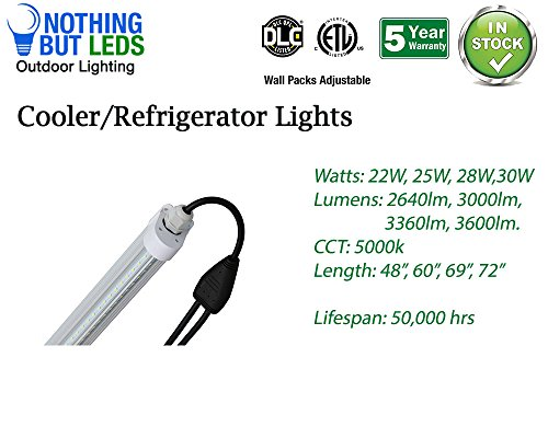 Led Refrigerated Display Case Lighting in Florida - 7