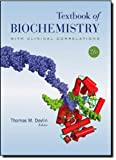 Book Cover for Textbook of Biochemistry with Clinical Correlations