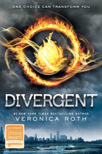 """Divergent (Book 1)"" av Veronica Roth"