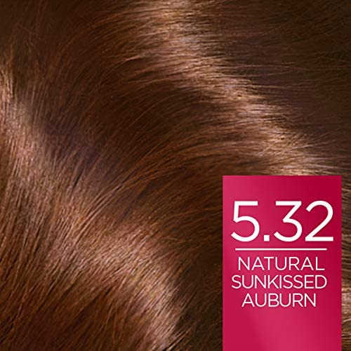 LOreal Excellence 5.32 - Tinte permanente para el cabello ...