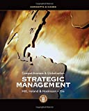 Strategic Management 9781111825874