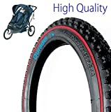 tire for Baby Trend- Double stroller