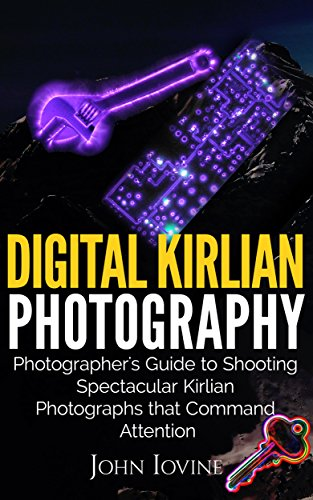 Experimenter's guide for building your own Kirlian photography equipment saving you hundreds of dollars. Use your own digital camera, iPhone or low light video camera to capture the hidden electrical portraits of many common objects.  Kirlian photogr...