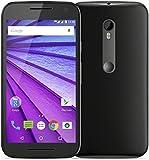 Smartphone Motorola Moto G 3ª Generación LTE, libre, color blanco