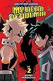 capa de My Hero Academia: Boku no Hero - Volume 2