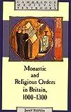 Monastic and Religious Orders