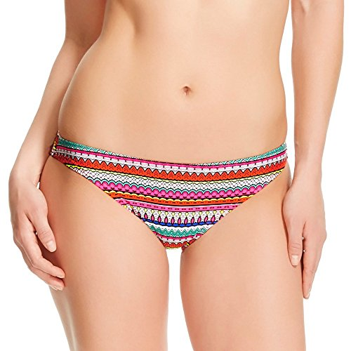 Xhilaration Female Bikini Swim Bottoms Maghaz - Medium