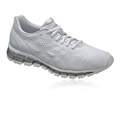 outlet store 58129 c3c81 ASICS Gel-Quantum 360 Knit Mens Running Trainers T728N Sneakers Shoes (UK 7  US