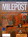 The Milepost, Morris Communications Corporation Staff, 1892154242