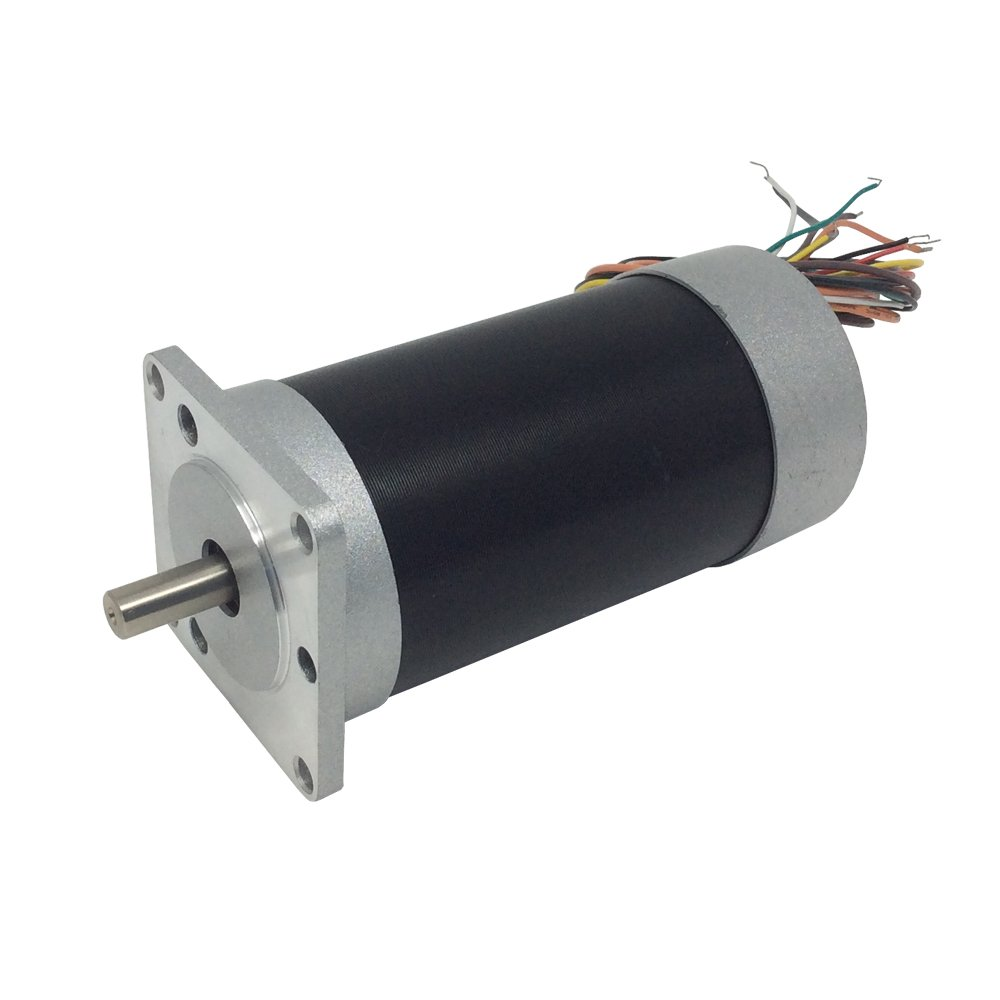KOVPT 24V Low Speed 2000Rpm Electric Brushless DC Motor High Torque