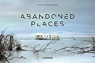 Book Cover: Abandoned Places