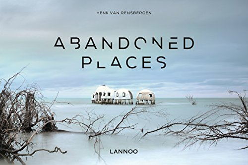 • Nominated for a Cutting Edge Award for Best Styled Book • This new pocket-sized takes the best images from Abandoned Places 1, 2, 3 and The Photographer's Selection, now with brand new material • Abandoned-places.com att...