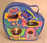 : Hasbro Littlest Pet Shop Carry Case