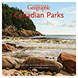 Canadian Geographic Canadian Parks 2020 7 x 7 Inch Monthly Mini Wall Calendar, Canadian Regional Travel Canada