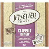 The Jetsetter Coffee Classic Diner, 18-Count, 202gm