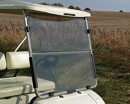 Yamaha G14 Golf Cart - 9