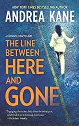 The Line Between Here and Gone (Forensic Instincts Book 2)