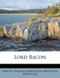 Lord Bacon, , 1245587293