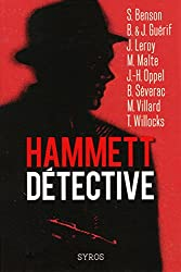 Hammett détective