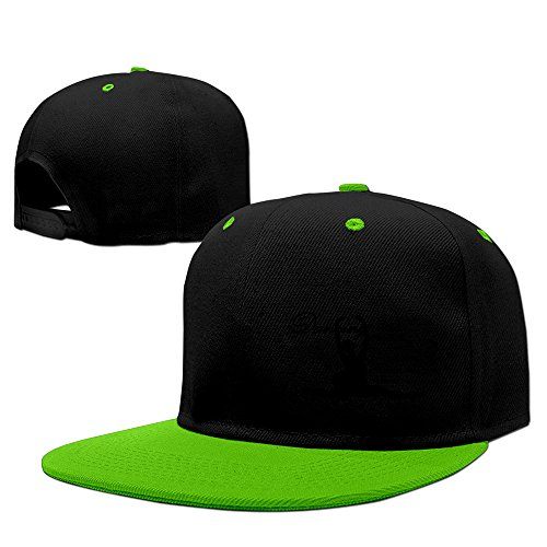 Dancing Queen With Star Hard Panel Snapback Hat - Snapback Hair Short