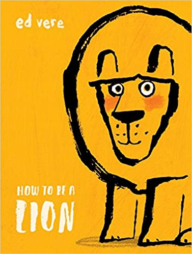Image result for how to be a lion vere amazon