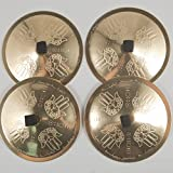 Jamila Salimpour Finger Cymbals