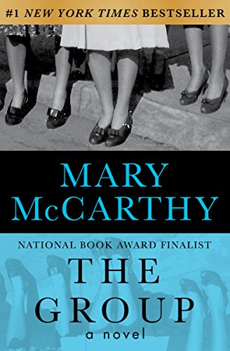 The Group by Mary McCarth